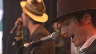 Babyshambles - Glastonbury 2005