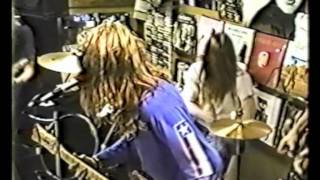 Nirvana - 07 Spank Thru (Rhino Records 23/6/89)