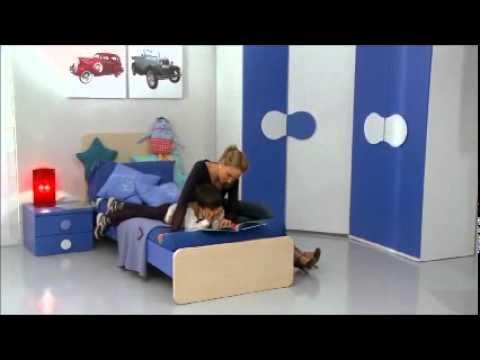 Camerette colombini prima infanzia a messina mr for Mr arredamenti