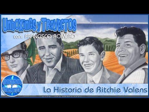 La Historia de Ritchie Valens