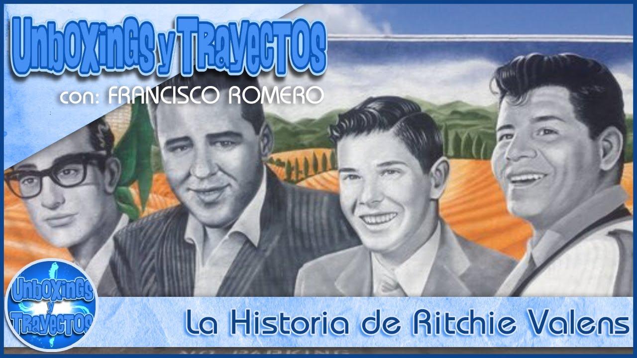 Ver La Historia de Ritchie Valens en Español