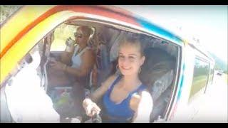 #021 Weltreise - Die australische Ostküste mit`n Schwesterherz 🐠