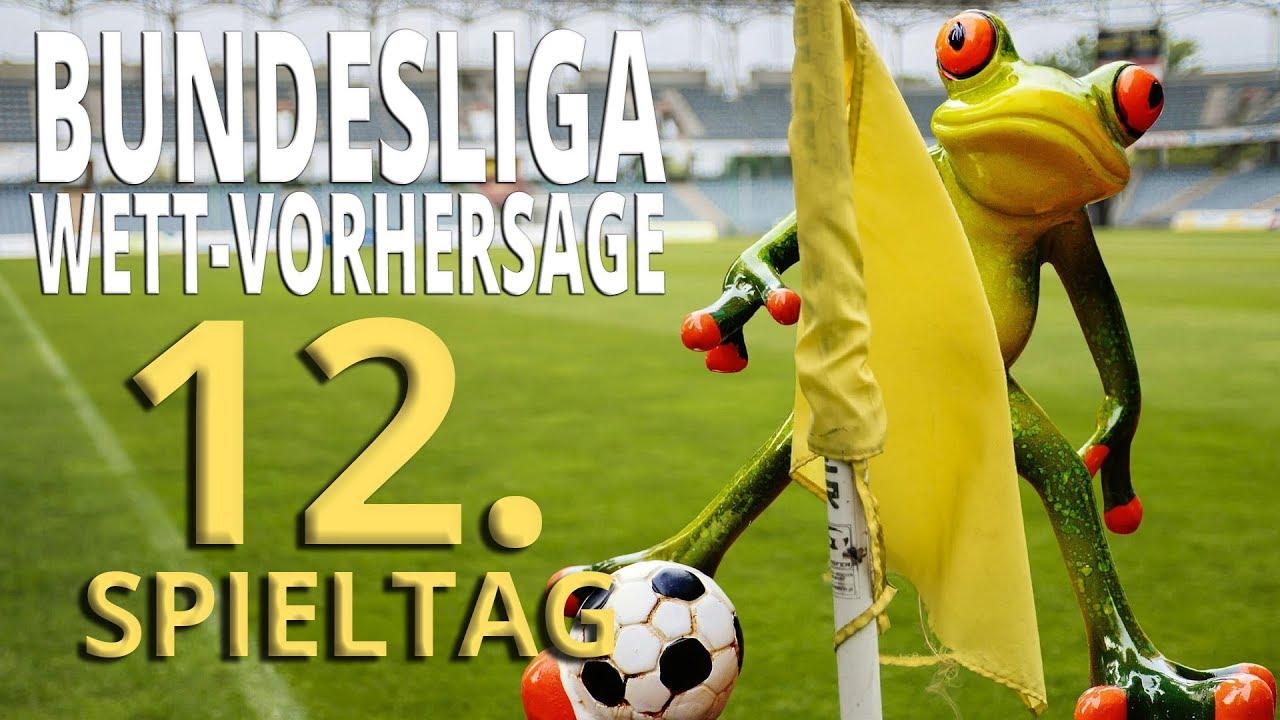 Fussball Prognosen Bundesliga