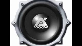 Bass i love you bass boosted extreme 200% original volume