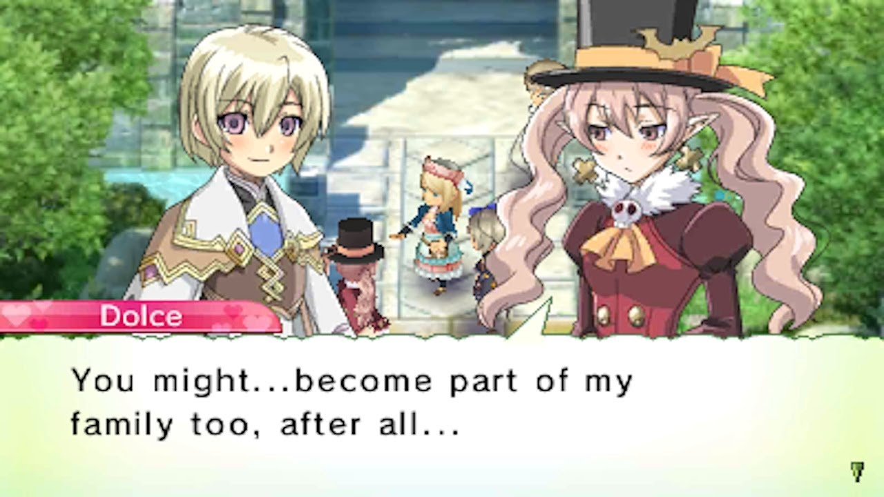 rune factory 4 dating and marriage requirements