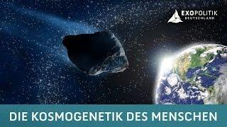 Zur Kosmogenetik des Menschen - Alexandr I. Kutmin