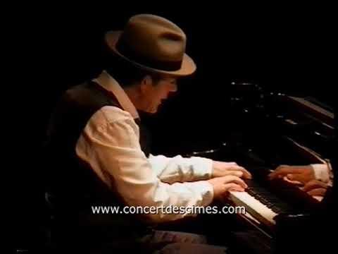 Chopin Jazz - Cm prelude - Pascal Wintz