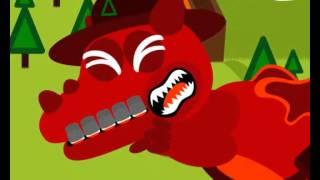 ΕΝΑ ΓΡΑΜΜΑ ΜΙΑ ΙΣΤΟΡΙΑ - Ο Δακρυσμένος Δράκος (Δ)