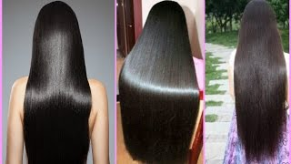 Homemade Magical Hair Oil for Long Hair, Silky Hair, Shiny Hair, and Smooth Hair thumbnail