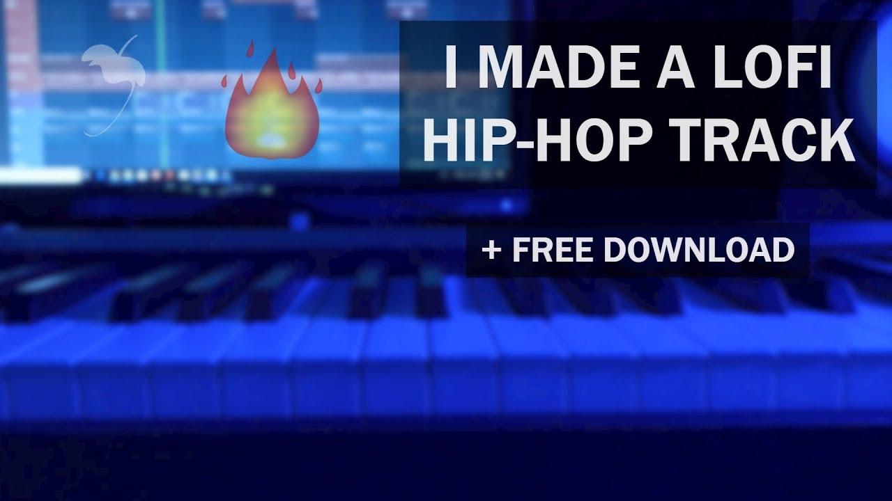 Making Lofi Hip-Hop in FL Studio - Audio Tutorial Videos
