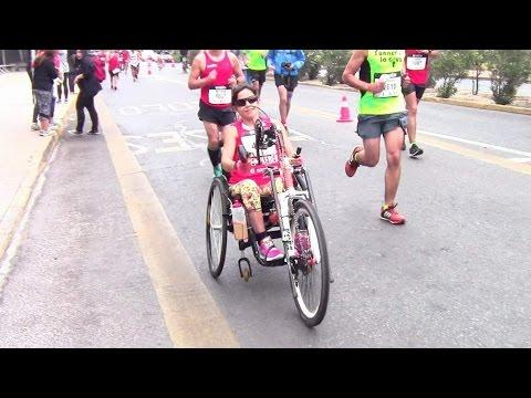 Marathon de Santiago, Chile (2016)