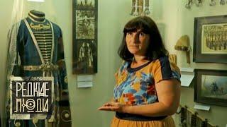 Шапсуги  Древнейший народ России | Редкие люди