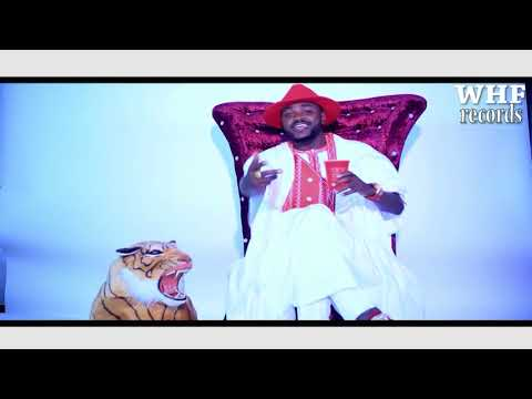 Adam A. Zango - Mai laya (official VIdeo)