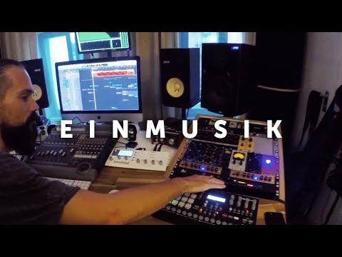 Einmusik - Serenade - Studio Feature (Part 3)