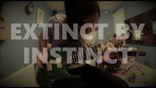 August Burns Red - Extinct by Instinct (Guitar Cover)