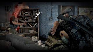Splinter Cell Blacklist Stealth Kills (1080p60Fps)