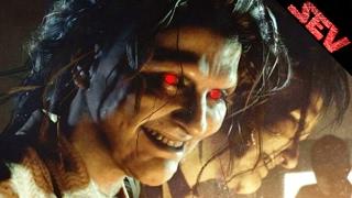 SCHLAFZIMMER (Verbotenes Filmmaterial) | Resident Evil 7 (Deutsch/German)