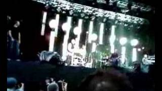 PETER GABRIEL - Intruder - at Hyde Park Calling