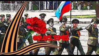 День Победы В России самым популярным праздником являются встречи с десятками миллионов