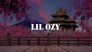 Lil Ozy - Japan Hip Hop Type Beat (FREE TO USE)