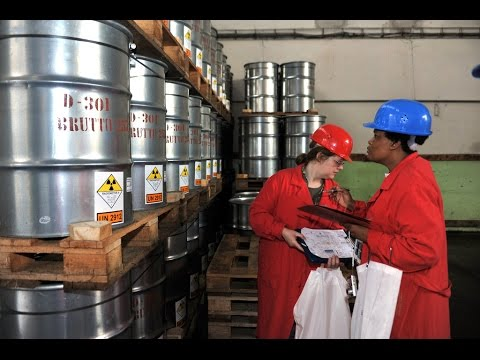 Nuclear 101: How IAEA Safeguards Work