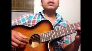 Hoa sữa -Mr Doan guitar