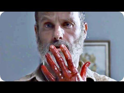 The Walking Dead Season 9 Episode 5 Trailer & Sneak Peek (2018) Ricks Grimes' Last Episode