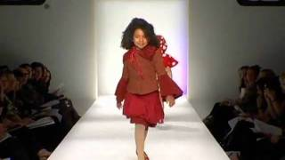 2008 Fashion Show - Children's Wear Thumbnail