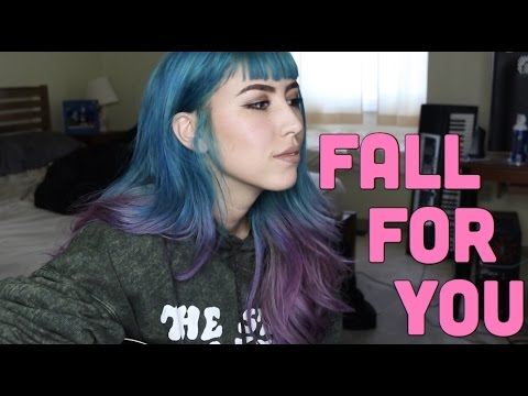 Fall For You by Secondhand Serenade | Cover by Dianna Brooks