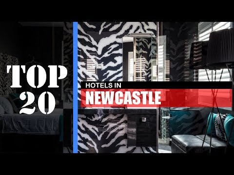 TOP 20 NEWCASTLE Best Hotels | Accommodations