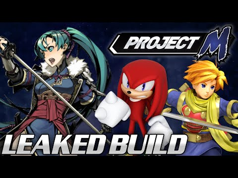 How To Install Project M On Any Sized SD Card Hackless