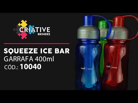 Squeeze Ice Bar 400ml 10040 personalizado