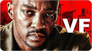 POINT BLANK Bande Annonce VF (2019)
