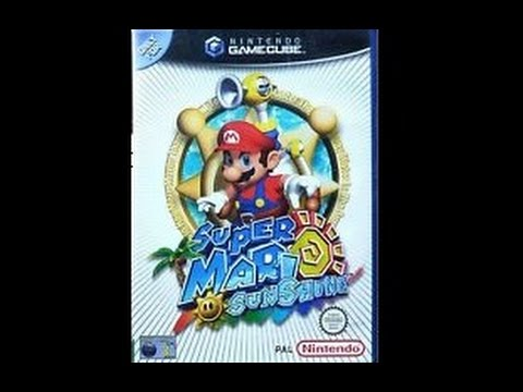 Super Mario Sunshine Longplay