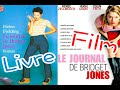 Livre / Film : Le journal de Bridget Jones - Helen Fielding