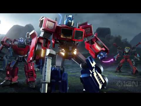 transformers forged to fight apk download