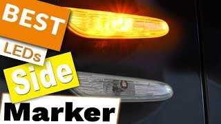 BMW Side Marker Turn Signal LASFIT Extremely Bright E90 3 Series E39 5 Series 528I 328I M5 M3