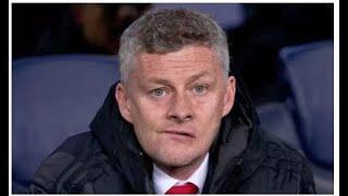 Man Utd identify surprise transfer target as Ole Gunnar Solskjaer wants FIVE signings