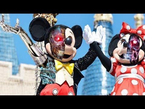 Most DISTURBING Secrets About Disney!