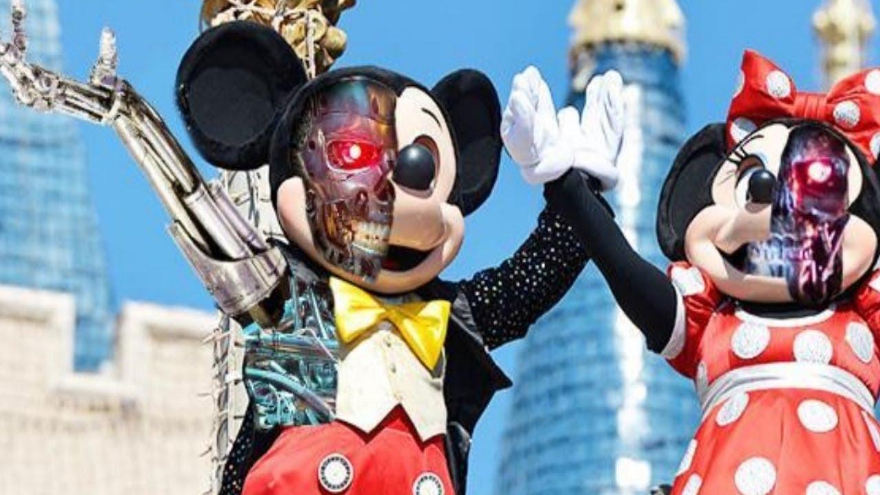 07fe5a06d9e79 Most DISTURBING Secrets About Disney! - YouTube