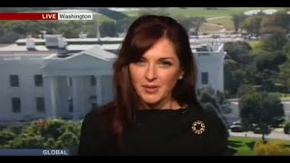 Nuala O'Connor, BBC World News –discussing EU-US Safe Harbor ruling