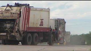 NYS Exposed: Fracking waste dumped in Finger Lakes landfill