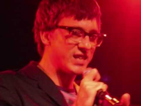 Graham Coxon - Jamie Thomas