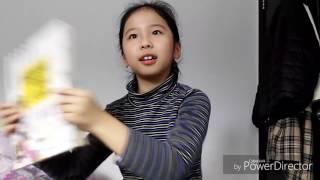 Publication Date: 2017-06-08 | Video Title: 「點解呢本書咁好睇」廣告時間比賽(寶血小學)-亞軍