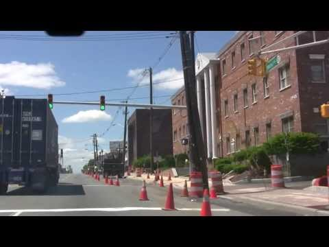 Union, NJ - driving around union (1)