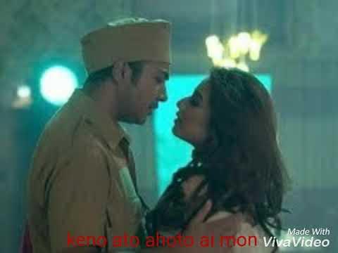Keno Ato Ahoto Ai Mon New Video Song  By Bhujo Govindu