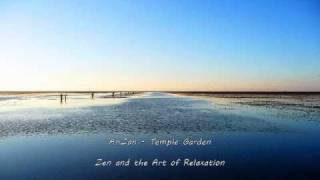 Temple Garden - AnZan
