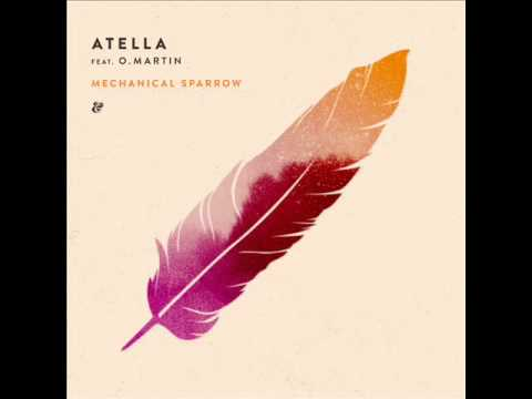 Atella - Mechanical Sparrow