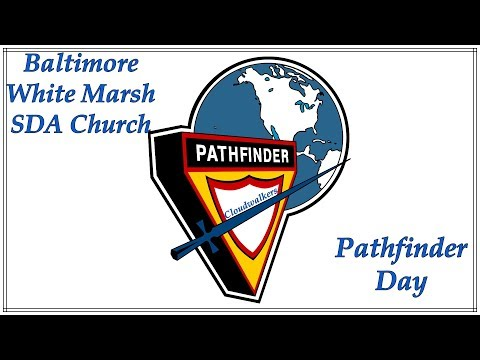 Pastor Augustus McLeod -We Will Not Bow -Pathfinder Day 2018