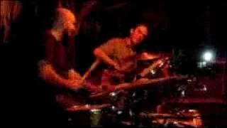 Danny McKenna drum solo in 7/8 time. OlymposTurkey 06